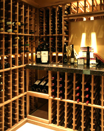 cellars · cellars · cellars & Master Cellars - Custom Wine Cellar Design Wine Cellar Construction ...